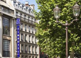 Timhotel Saint Georges