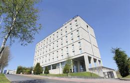 HotelEurostars San Lazaro