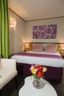 HotelCampanile Paris 10 - Gare Du Nord