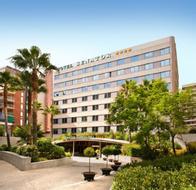 HotelSenator Barcelona