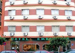 HotelVita Embajador