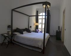 HotelCatedral Almeria