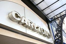 HotelQualys Carltons Paris