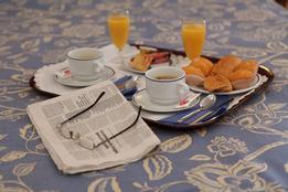 HotelDo�a Blanca