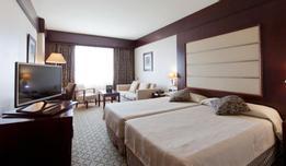 HotelGranada Center