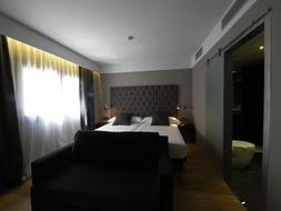 HotelZenit Abeba