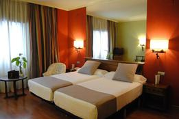 HotelZenit Sevilla