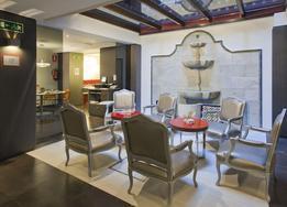HotelConfortel Puerta Triana