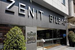 HotelZenit Bilbao