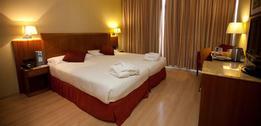HotelEurostars Astoria