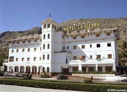 HotelLa Sierra