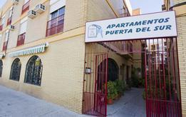 HotelEstudios Puerta Del Sur