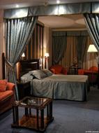HotelInfanta Cristina