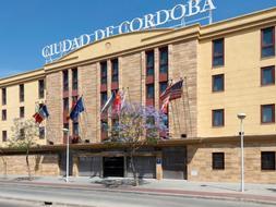 HotelEurostars Ciudad De Cordoba