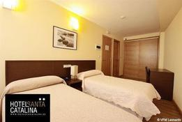 HotelSanta Catalina