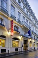 HotelProvinces Op�ra