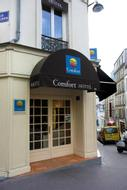 HotelComfort Place Du Tertre
