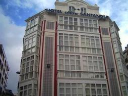 HotelAbba Santander