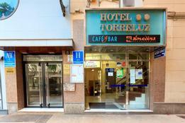 HotelTorreluz Centro