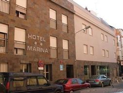 HotelMarina
