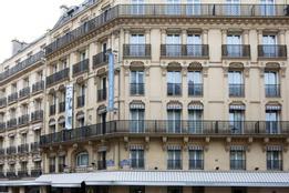 HotelBest Western Premier Le Swann