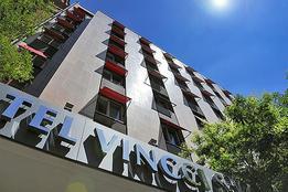 HotelVincci Soma