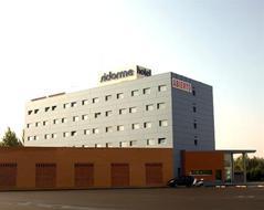 HotelSidorme Albacete