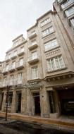 HotelCarris Cardenal Quevedo