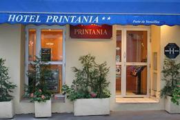 HotelPrintania Porte De Versailles