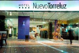 HotelNuevo Torreluz
