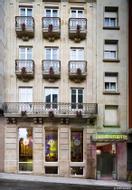 HotelNh Ourense