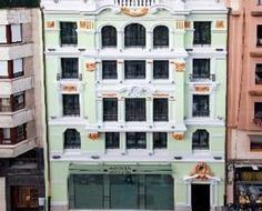Princesa Munia Hotel And Spa