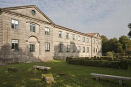 Hospederia Campus Stellae