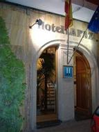 HotelLa Paz