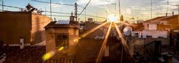 Hulot Hostel Valencia