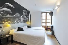 HotelAbba Jazz Vitoria