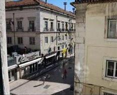 HotelPens�o Flor Da Baixa