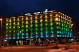 HotelCordoba Center