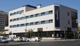Hotel Travelodge Torrelaguna