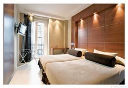 HotelFrancisco I