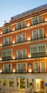 HotelTribuna Malague�a