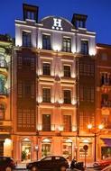 HotelBlue Marques De San Esteban