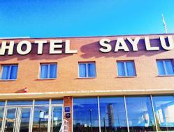 HotelSaylu