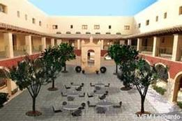 HotelBodega Real