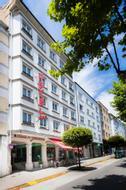 HotelCiudad De Compostela