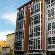 HotelCentro Los Braseros