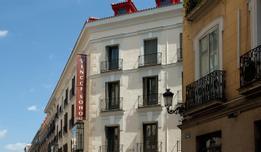HotelVincci Soho