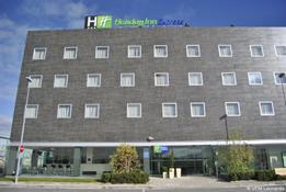 HotelHoliday Inn Express Pamplona