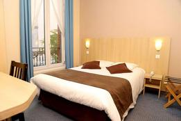 HotelParis Villette
