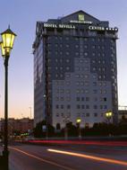 HotelSevilla Center